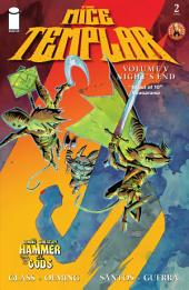 The Mice Templar V: Night's End #2