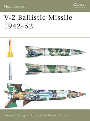 V 2 Ballistic Missile 1942   52