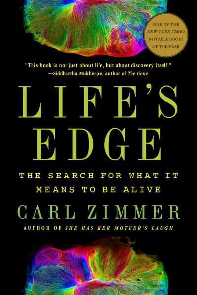 Download Life s Edge Book