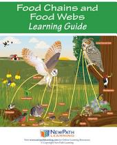 Food Chains & Food Webs Science Learning Guide