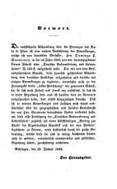 Deutsche Auswanderung und Colonisation: 2
