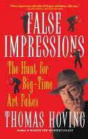 False Impressions PDF