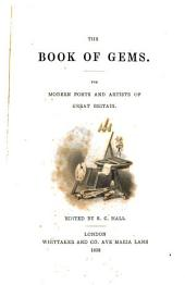The Book of Gems: Wordsworth to Bayly