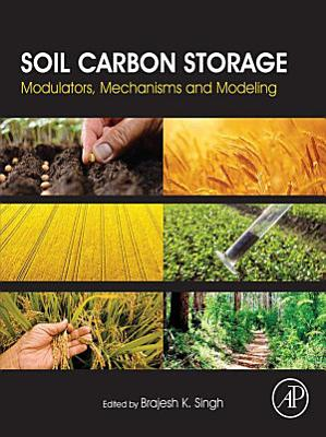 Soil Carbon Storage