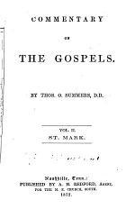 Commentary on the Gospels