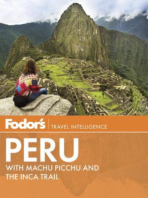 Fodor s Peru PDF