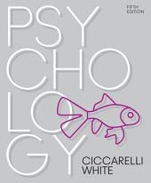 Psychology: Edition 5
