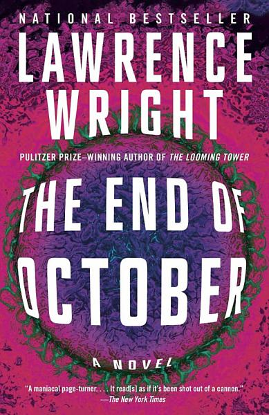 Download The End of October Book