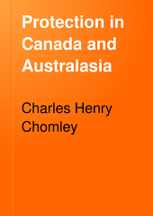 Protection in Canada and Australasia