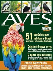 Guia Animais do Brasil - Aves