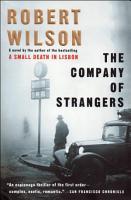 The Company of Strangers PDF