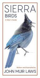 Sierra Birds