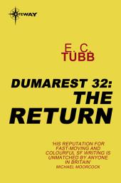 The Return: The Dumarest Saga, Book 32