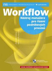 Workflow: Nástroj manažera pro řízení podnikových procesů