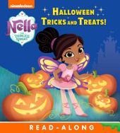 Halloween Tricks and Treats! (Nella the Princess Knight)