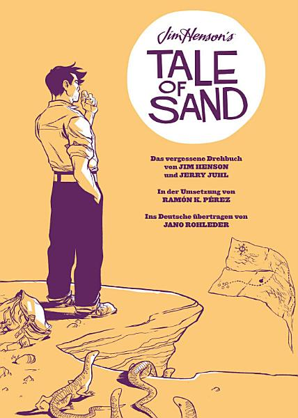 Jim Hensons Tale Of Sand