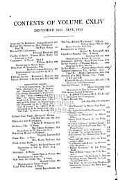 Harper's Monthly Magazine: Volume 144