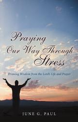 Praying Our Way Through Stress Book PDF