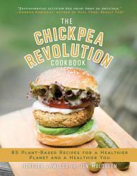 The Chickpea Revolution Cookbook Book PDF