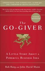 The Go Giver Expanded Edition Book PDF