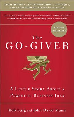 The Go Giver  Expanded Edition