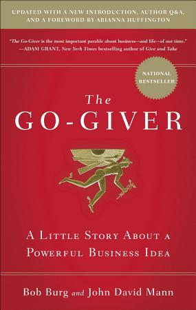 The Go Giver  Expanded Edition PDF
