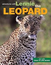 Lennie the Leopard