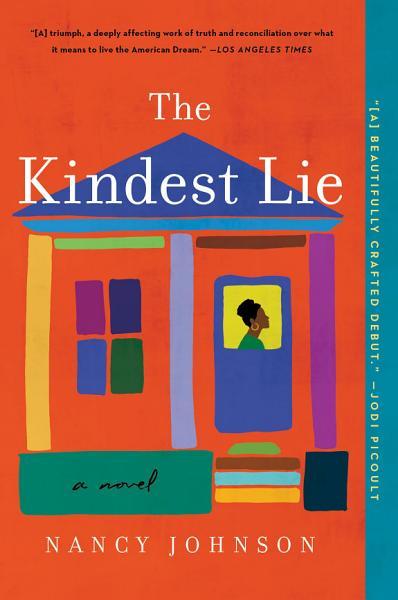 Download The Kindest Lie Book