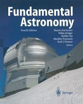 Fundamental Astronomy: Edition 4