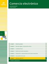 Entornos web 2.0 (Comercio electrónico)