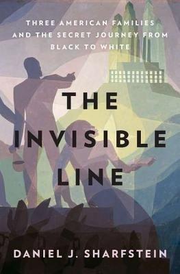 The Invisible Line PDF