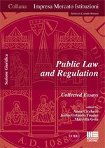 Public Law and Regulation  Collected Essays PDF