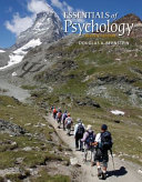 Essentials Of Psychology With Apa Card  Book PDF