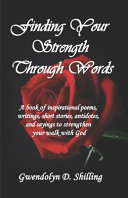 Finding Your Strength Through Words