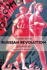 History of the Russian Revolution PDF