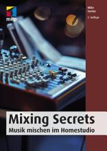Mixing Secrets PDF