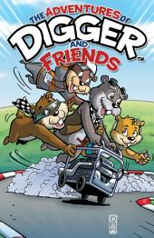 Digger and Friends #2