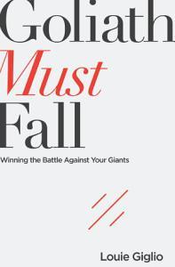 Goliath Must Fall Book