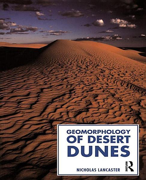 Download Geomorphology of Desert Dunes Book