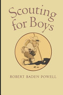 Scouting for Boys Book