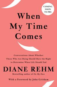 When My Time Comes Book