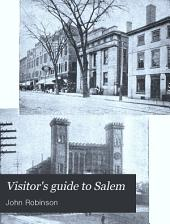 Visitor's Guide to Salem