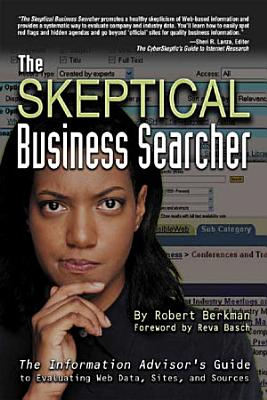 The Skeptical Business Searcher PDF