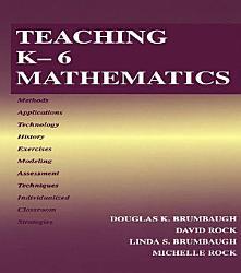 Teaching K 6 Mathematics PDF