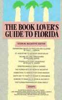 The Book Lover's Guide to Florida