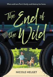 The End Of The Wild Book PDF