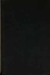 Strabonis Geographica: Volume 1
