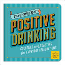 Power of Positive Drinking Coaster Board Book