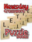 Newsday Crossword Puzzle Books PDF