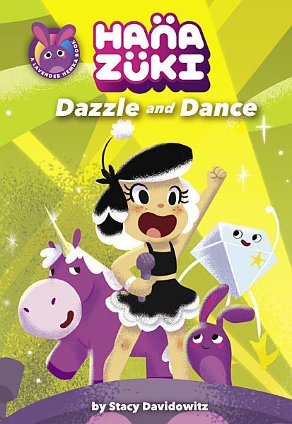 Hanazuki: Dazzle and Dance